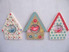 Gisela Graham Glass Easter Decorations by Gisela Graham Yellow Or White Polka Dot Wood Happy Easter Ornament