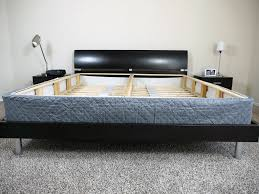 Bed Frame For Boxspring And Mattress Mattress Design Mattress Box And Frame King Size Mattress
