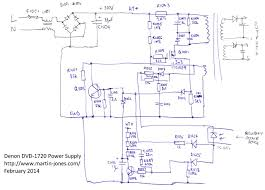 power supply power supply wire colors