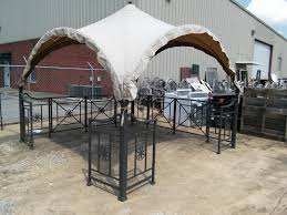 Grill Gazebos Home Depot by Garden Hampton Bay Gazebo Bbq Gazebos Home Depot Liquidation