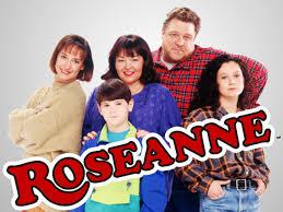 roseanne u0027 getting revival with roseanne barr john goodman sara