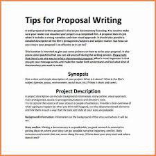 9 template for writing a proposal for a project project proposal