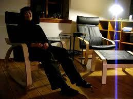 Pello Armchair Review Rekas Rocking Chair Youtube
