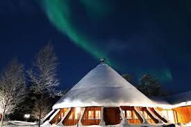 norway northern lights hotel the world s top hotels for viewing northern lights hotelscombined blog