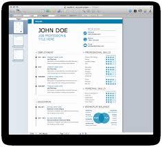 modern resume template word modern resume templates unique modern cv resume template made in