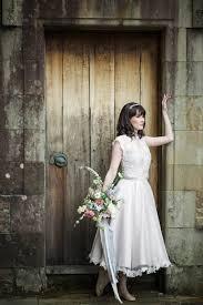 our blogging bride the dress u2014 braw brides