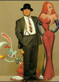 jessica rabbit who framed roger rabbit who framed roger rabbit nostalgia