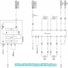 yaris electrical wiring diagram wiring diagram
