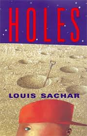 Holes Resume Holes Novel Wikipedia