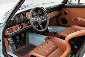1991 porsche 911 turbo interior dubai singer vehicle design oxo pinterest porsche 911 car