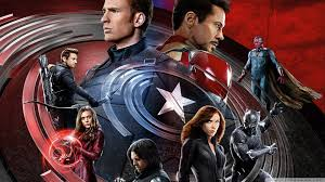 captain america new hd wallpaper civil war captain america iron man 4k hd desktop wallpaper for
