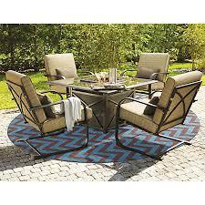 Big Lots Patio Sets by Patio Art Van Patio Furniture Home Interior Design