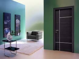 interior door designs for homes if you like modern interior design you will this black door
