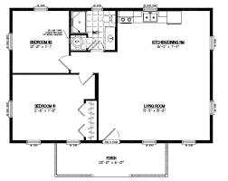 24 x 48 mobile home floor plans