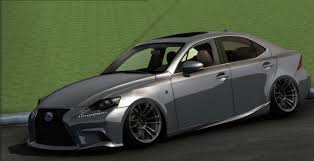 lexus is jakarta virtual stance works forums show off your virtually stanced