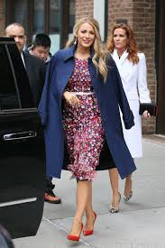 25 beautiful blake lively fashion week 2017 you have to know