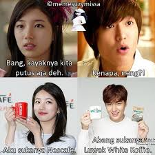 Lee Min Ho Memes - meme suzy miss a memesuzymissa instagram photos and videos