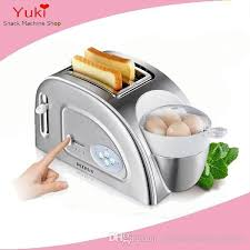 Breakfast Sandwich Toaster 2017 Pe5900 Bread Toaster Oven Home Automatic Breakfast Maker