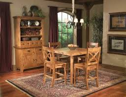 Square Drop Leaf Table Buy Low Price Intercon 5 Pc Mill Creek Square Drop Leaf