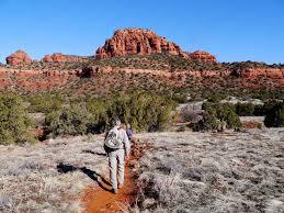 great sedona hikes