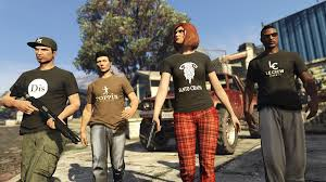 tips for getting started and making money in gta online kotaku