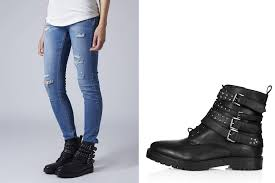 zara womens boots uk five of the best biker boots 100 rock my style uk daily