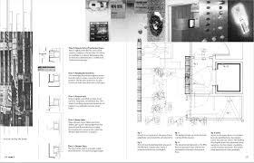 spaces of translation u2013 project architecture
