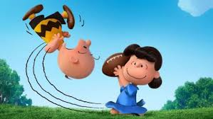 peanuts movie review careful treatment charlie brown