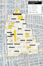 Google Maps Tijuana La Fashion District