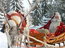 traveller u0027s guide lapland drive huskies meet santa claus and