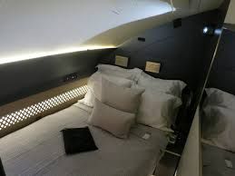 inside etihad u0027s the residence the most luxurious airline seat in