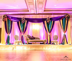 decoration for indian wedding inspirations imperial decor