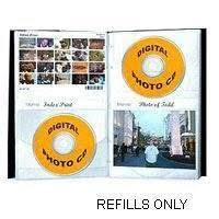 4x6 Photo Albums Bulk Bulk Pack Pioneer Rst 6 4x6 Photo Album Refill For Stc 46 Stc 504