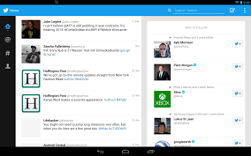 twiter apk tablet optimized app from samsung galaxy note 10 1 2014