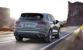 cayenne porsche turbo 2015 porsche cayenne turbo photos specs and review rs