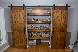 light wood kitchen pantry cabinet 5 ways to improve your kitchen pantry design