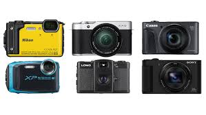 Canon Rugged Camera 6 Best Travel Cameras In 2017 Cnn Travel