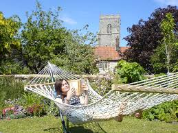 backyard hammock amazon design and ideas