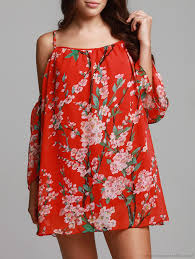 floral dresses cheap clothes shoes jewelry and bags online