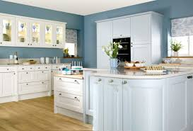 Navy Blue Kitchen Decor Navy Kitchen Cabinets Blue And White Dura Supreme Cabinetry