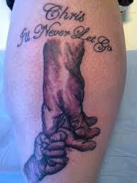 in memory of tattoos angels u2014 svapop wedding memory tattoos to