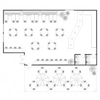 Shop Floor Plans Coffee Shop Floor Plan Salon Floor Plans Crtable