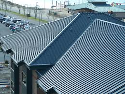 Berridge Metal Roof Colors by Roofing Standing Seam Metal Roof Standing Seam Metal Roof