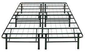 Steel Platform Bed Frame King Metal Platform Bed Frame King With Bed Frame Steel Platform
