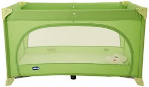 culla da viaggio chicco chicco 6079087510000 lettino da viaggio easy sleep colore green