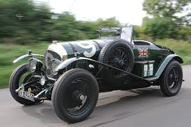 bentley racing green 1926 bentley 3l le mans cars for sale fiskens