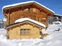 chalet a louer 4 chambres location notre dame de bellecombe pour vos vacances avec iha