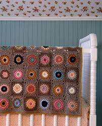 day afghan crochet pattern posie patterns and kits to