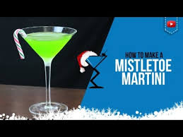 martini christmas christmas cocktails u2013 mistletoe martini u2013 how to make mistletoe