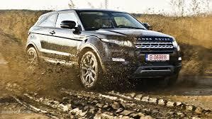 burgundy range rover range rover evoque coupe review autoevolution